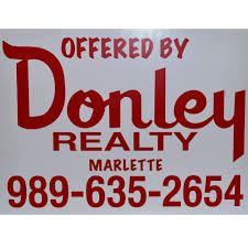 donley reality